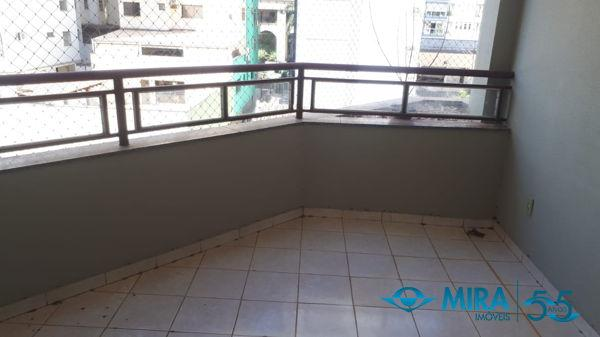 Apartamento com 3 quartos no Ed. Ione - Bairro Setor Bueno em Goiânia - Foto 3