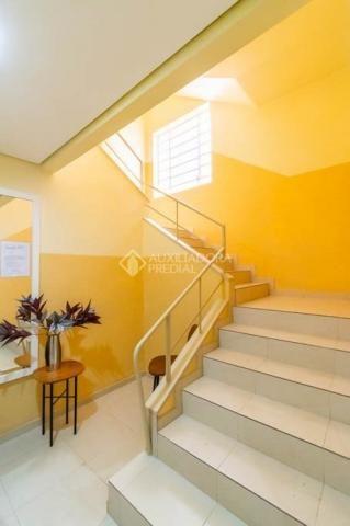 Apartamento para alugar com 2 dormitórios em Floresta, Porto alegre cod:322776 - Foto 20