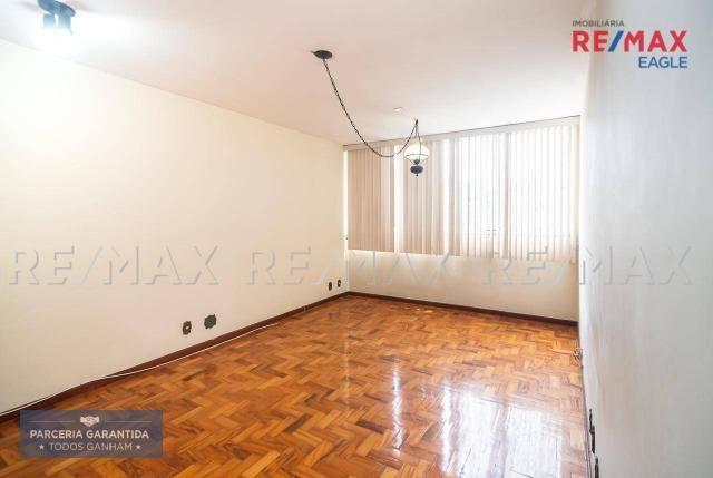 Apartamento com 3 dormitórios à venda, 110 m² por R$ 600.000,00 - Icaraí - Niterói/RJ - Foto 3