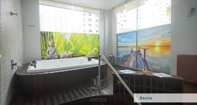 Apartamento 3 suítes em Balneário Camboriú - Foto 16
