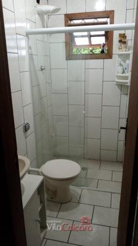 Sobrado com 3 quartos e piscina Pontal do Parana - Foto 9