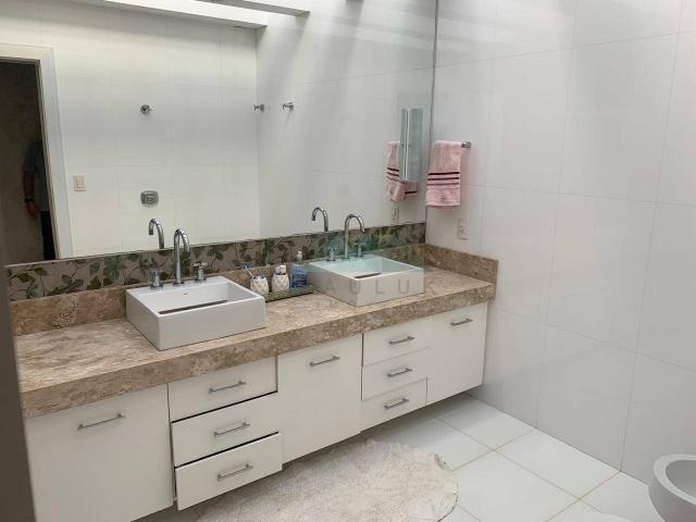 Sobrado com 4 dormitórios à venda, 316 m² por R$ 2.350.000,00 - Condomínio Residencial Sol - Foto 7