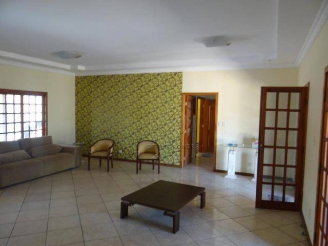 Casa com 3 dormitórios à venda, 354 m² por R$ 600.000,00 - Jardim Imperador - Várzea Grand