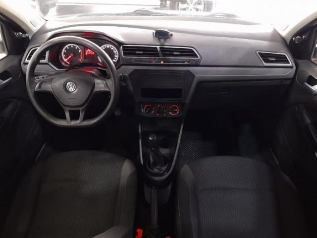 Volkswagen gol 2019 1.0 12v mpi totalflex 4p manual - Foto 5