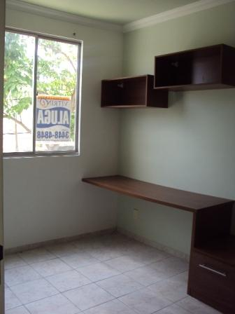 Apartamento à venda com 2 dormitórios em Paquetá, Belo horizonte cod:27616 - Foto 5