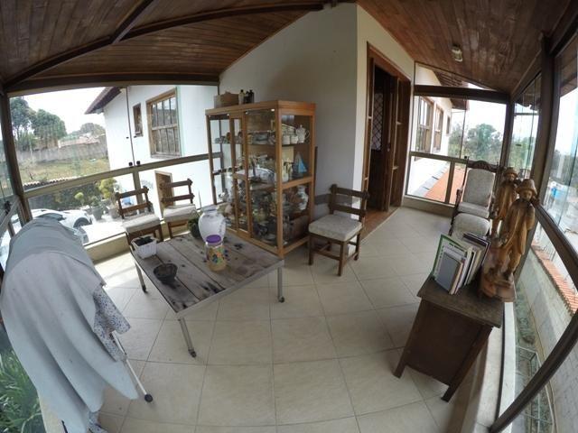 Casa à venda com 5 dormitórios em Braúnas, Belo horizonte cod:32177 - Foto 14