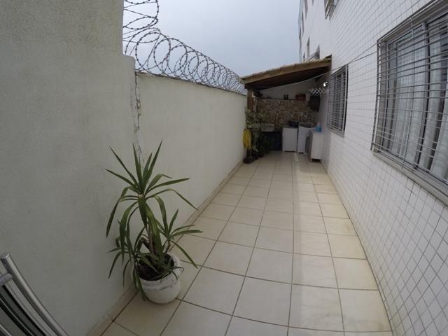 Apartamento à venda com 3 dormitórios em Serrano, Belo horizonte cod:32926 - Foto 7