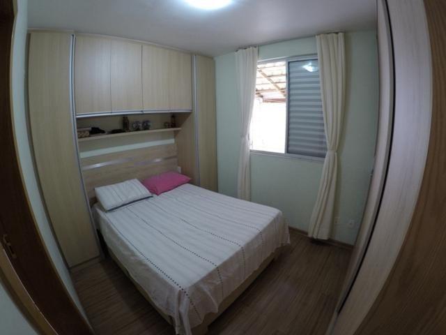 Apartamento à venda com 3 dormitórios em Serrano, Belo horizonte cod:32926 - Foto 8