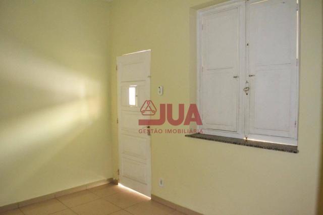 Casa com 2 Quartos, Sala, Cozinha, Banheiro e Área de Serviço para alugar, R$1.200/mês Cen - Foto 4