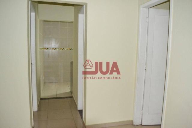 Casa com 2 Quartos, Sala, Cozinha, Banheiro e Área de Serviço para alugar, R$1.200/mês Cen - Foto 5