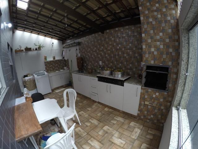 Apartamento à venda com 3 dormitórios em Castelo, Belo horizonte cod:32545 - Foto 5