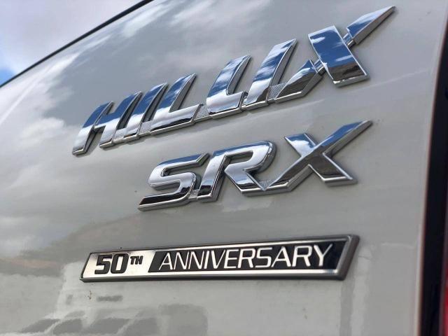 HILUX 2020/2020 2.8 SRX 4X4 CD 16V DIESEL 4P AUTOMÁTICO - Foto 9