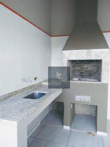 Casa à venda, 250 m² por R$ 749.900,00 - Rosa Helena - Igaratá/SP - Foto 10