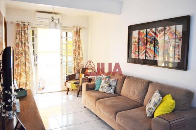 Apartamento com 2 Quarto, Escritório, Sala, Cozinha, Banheiro, Área de Serviço e Garagem à - Foto 4