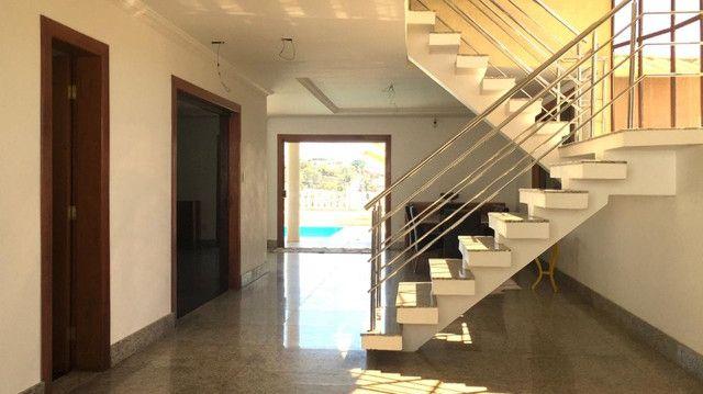 Casa estilo mansão na pampulha para eventos festa e hospedagem - Foto 19