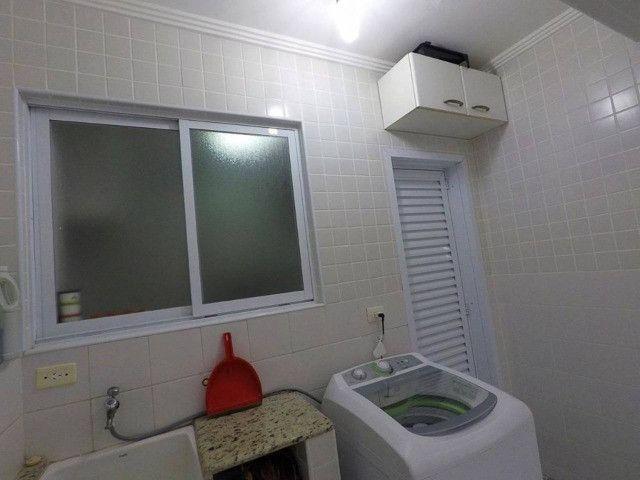 Oportunidade!! Excelente Apartamento com 2 dormitórios e quintal no Marapé em Santos - Foto 17