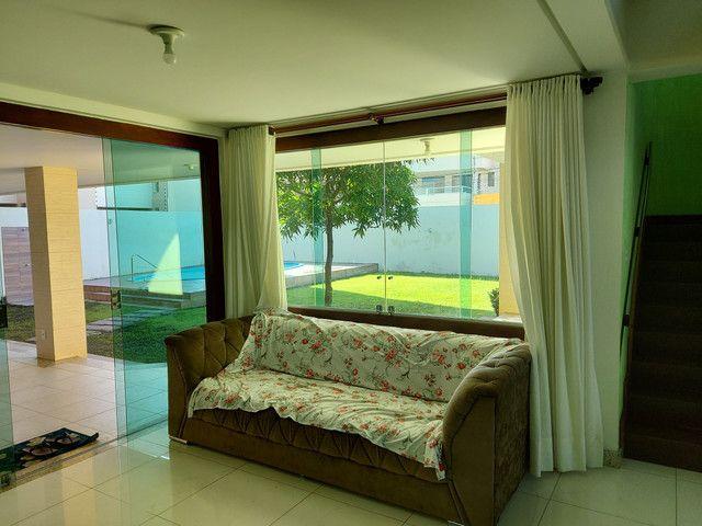 Alugo casa com piscina, excelente localização, 800 mts da praia Atalaia - Foto 15