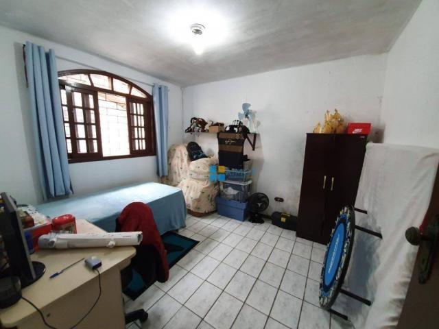 Terreno com 2 casas no Uberaba - Foto 17