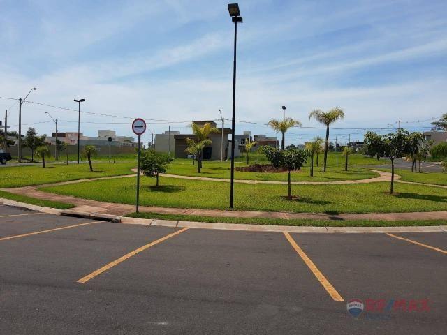 Terreno à venda, 200 m² por R$ 93.000 - Parque Residencial Nature I - São José do Rio Pret - Foto 3