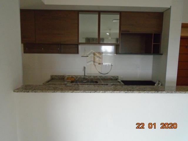 Apartamento para alugar com 2 dormitórios em Jardim eldorado, Sertaozinho cod:L8087 - Foto 11