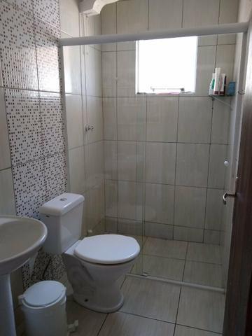 Vendo casa financiada pronta pra morar - Foto 5