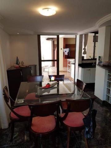 Sobrado com 3 dormitórios à venda, 137 m² por R$ 560.000,00 - Parque Anhangüera - Goiânia/ - Foto 2