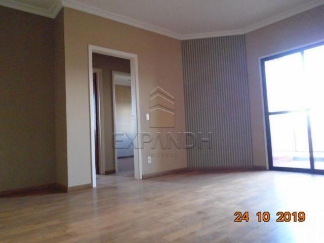 Apartamento para alugar com 2 dormitórios em Jardim sao jose, Sertaozinho cod:L1256 - Foto 13