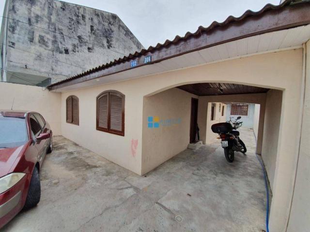 Terreno com 2 casas no Uberaba - Foto 4