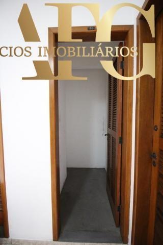 Apartamento com 3 dormitórios 1 suíte com elevador e sacada, próximo ao trevo de Barreiros - Foto 7