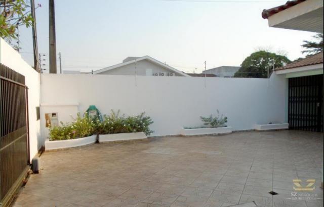 Casa à venda com 3 dormitórios em Jardim lancaster, Foz do iguacu cod:987 - Foto 5