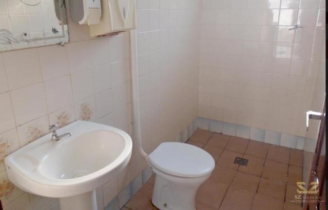 Casa à venda com 3 dormitórios em Jardim lancaster, Foz do iguacu cod:987 - Foto 17