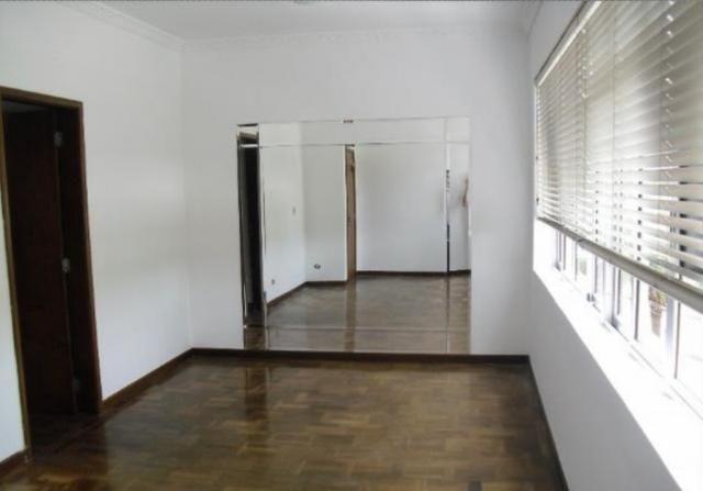 Apartamento 3 quartos no Bigorrilho próximo ao Shopping Batel, Hospital Ônix, Rua Saldanha - Foto 4