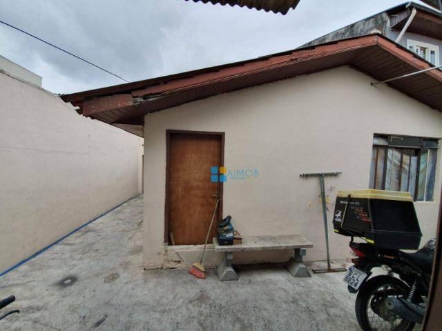 Terreno com 2 casas no Uberaba - Foto 11