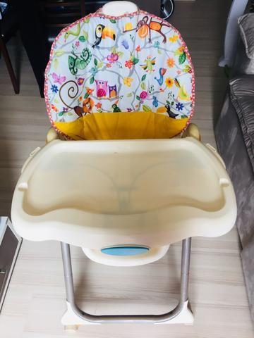 Cadeira de Alimentação Fisher Price - Foto 2