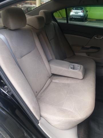 Honda Civic LXS - Foto 17