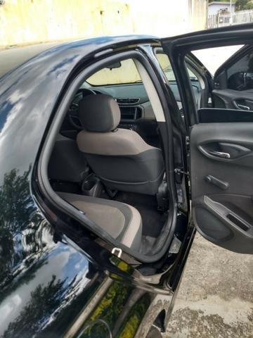 Chevrolet Prisma 1.0 LT 2015 - Foto 4