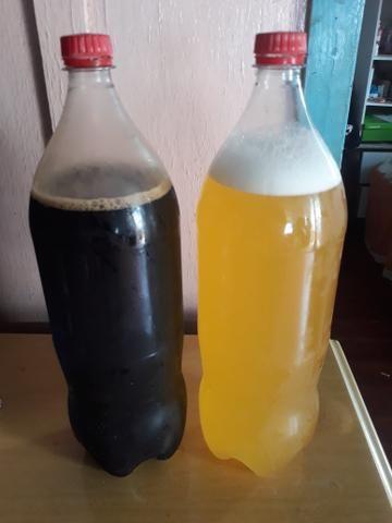 Cerveja caseira