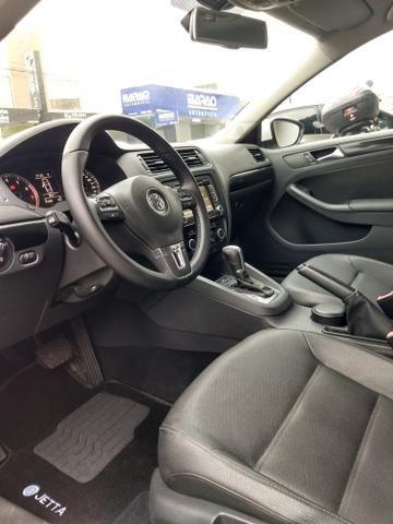 VW Jetta Comfortline 2.0 Flex - Foto 7