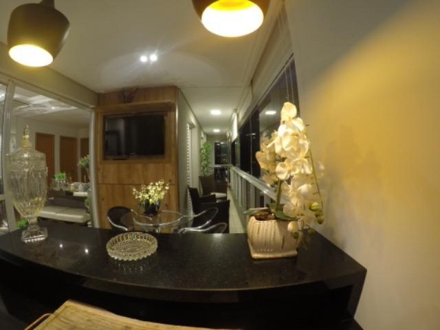 Apartamento Edifício Fontaine Dor - Foto 8