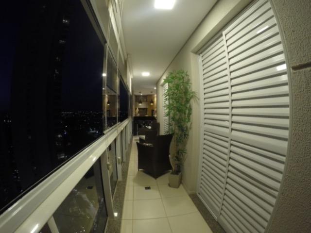 Apartamento Edifício Fontaine Dor - Foto 9