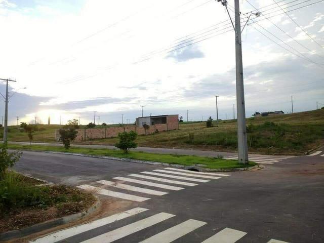Lindos lotes no Residencial Amazônas 2 pronto para construir - Foto 5