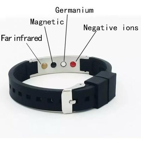 Linda pulseira magnética - Foto 2