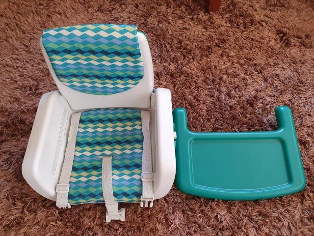 Cadeira para Refeição Chicco Mode