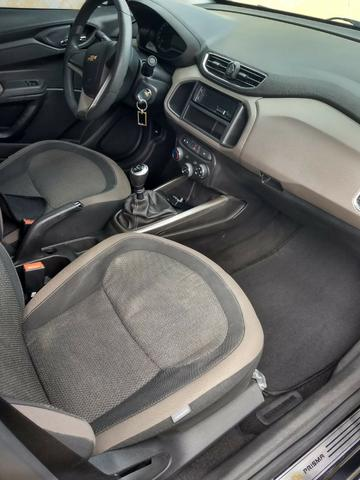 Chevrolet Prisma 1.0 LT 2015 - Foto 10
