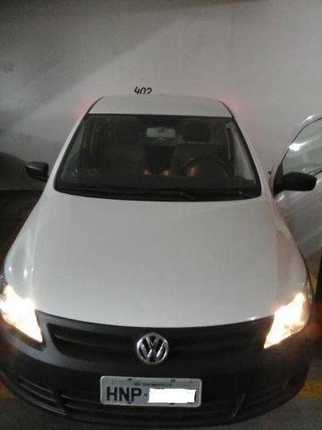 Saveiro g5 cab estendida 2012 16 mil - Foto 4