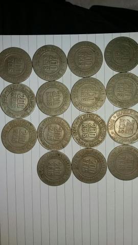 Cédulas e moedas - Foto 3