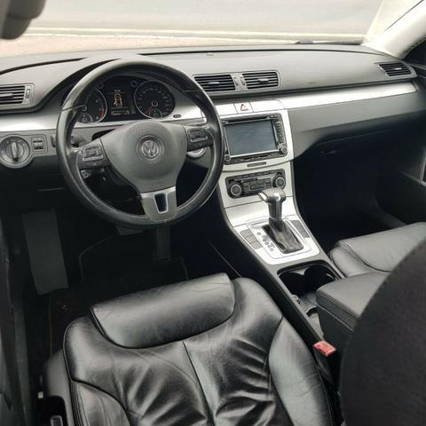 VW/Passat - 2010 - Foto 6