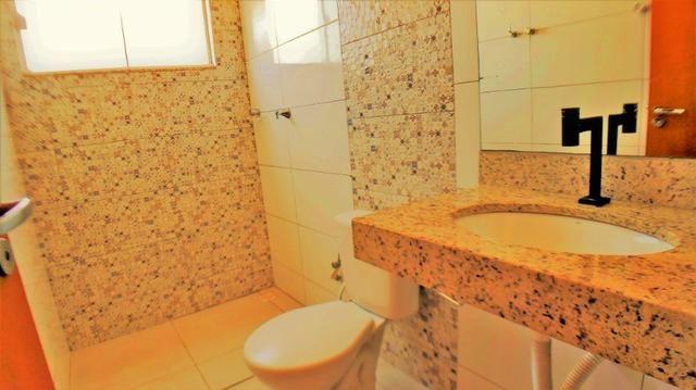 Sobrado 3 Quartos, 112 m² c/ churrasqueira na 507 Sul - Foto 17