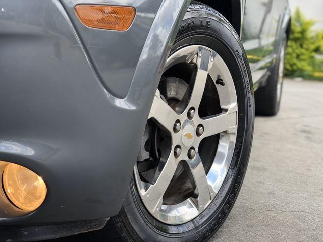 Captiva Sport AWD 3.6 V6 Maravilhosa . 75 mil km - Foto 5