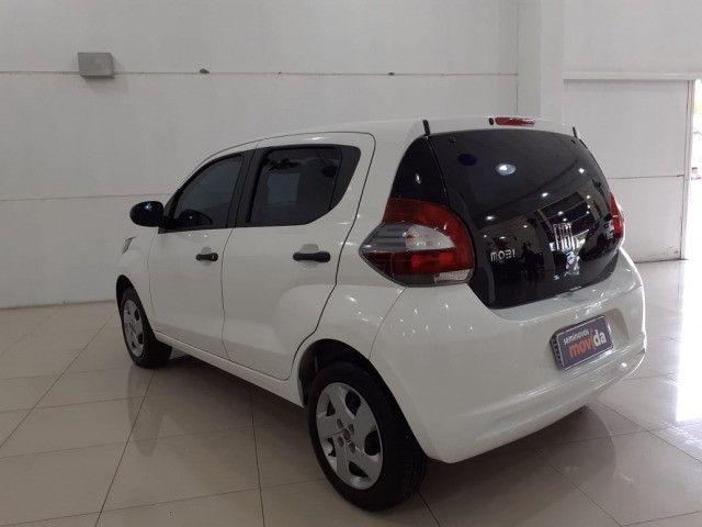 Fiat Mobi 2020 1.0 Completo + Ipva 2020 Grátis - Foto 3